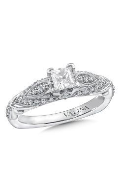 Valina Vintage Engagement Ring RQ9758W product image