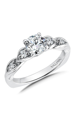 Valina Vintage Engagement Ring R9559W product image