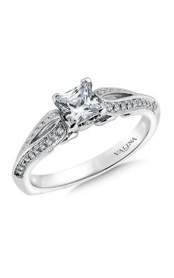 Valina Vintage Engagement Ring RQ9409W product image