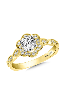 Valina Modern Engagement Ring RQ9818Y product image