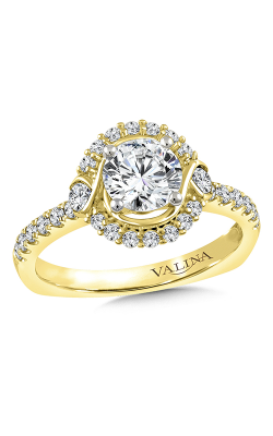 Valina Engagement Ring  R9846Y product image