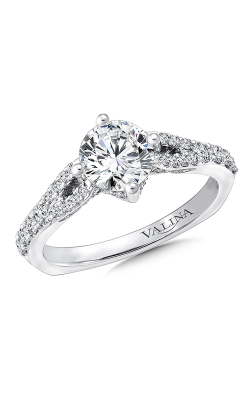 Valina Engagement Ring R9658W product image