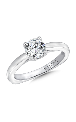 Valina Modern Engagement Ring R9630W product image