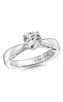 Valina Graceful Engagement Ring R9756W product image