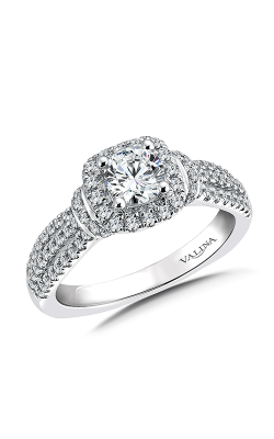 Valina Graceful Engagement Ring RQ9492W product image