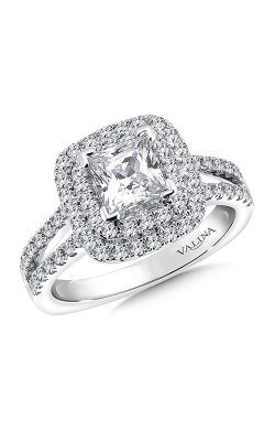 Valina Eternal Engagement Ring R9512W product image