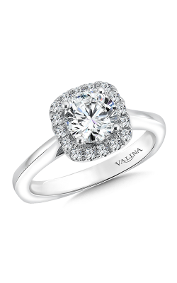 Valina Eternal Engagement Ring R9454W product image