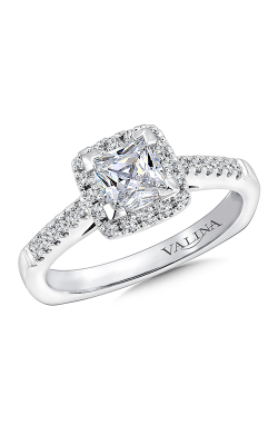 Valina Eternal Engagement Ring R9634W product image