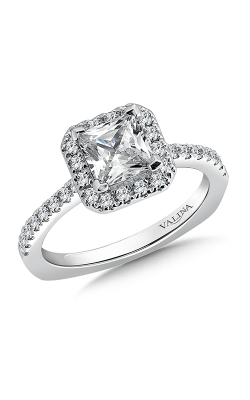 Valina Eternal Engagement Ring R9537W product image