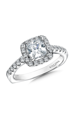 Valina Eternal Engagement Ring R9518W product image