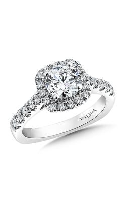Valina Eternal Engagement Ring R9453W product image