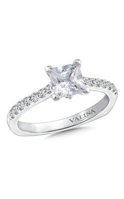 Valina Eternal Engagement Ring R9693W product image