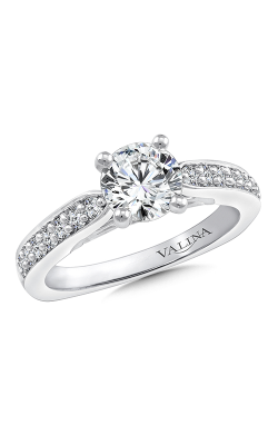 Valina Eternal Engagement Ring R9690W product image