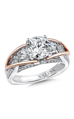 Valina Eternal Engagement Ring R9788WP product image