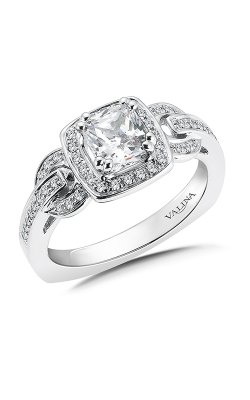 Valina Eternal Engagement Ring R9682W product image