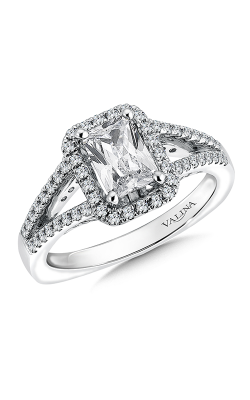 Valina Eternal Engagement Ring R9525W product image