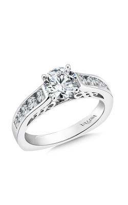 Valina Eternal Engagement Ring R9472W product image