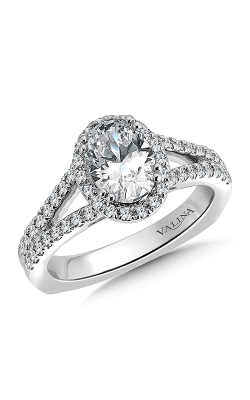Valina Eternal Engagement Ring R9535W product image