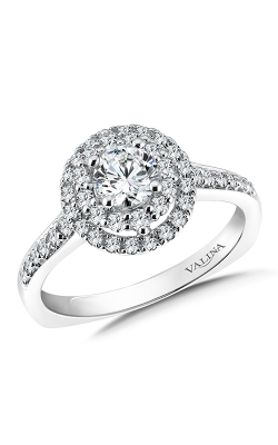 Valina Eternal Engagement Ring R9599W product image