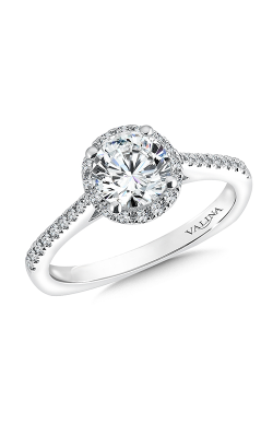 Valina Eternal Engagement Ring R9541W product image