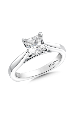 Valina Eternal Engagement Ring R9547W product image