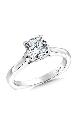Valina Eternal Engagement Ring R9549W product image