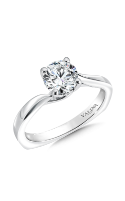 Valina Eternal Engagement Ring R9546W product image