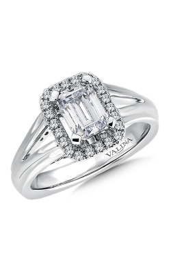 Valina Eternal Engagement Ring R9284W product image