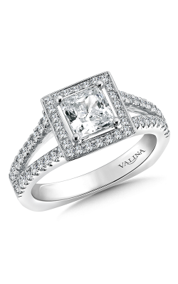 Valina Eternal Engagement Ring R025W product image