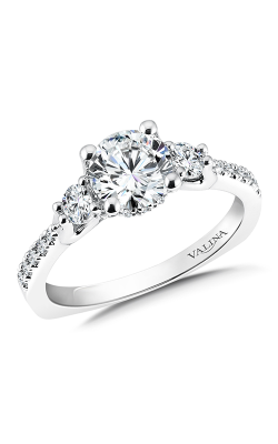 Valina Eternal Engagement Ring R9594W product image