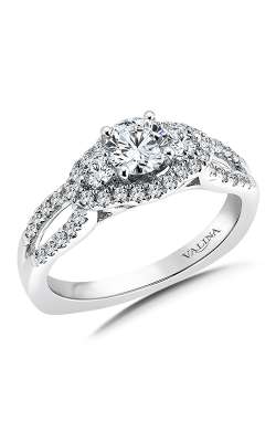 Valina Eternal Engagement Ring RQ9384W product image