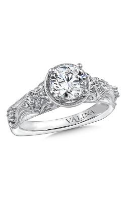 Valina Distinctive Engagement Ring R9762W product image