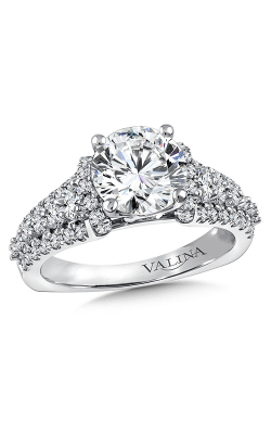 Valina Distinctive Engagement Ring R9861W product image
