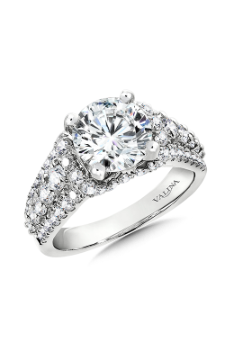 Valina Distinctive Engagement Ring R9864W product image