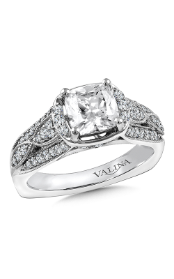 Valina Distinctive Engagement Ring R9808WP product image
