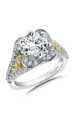 Valina Distinctive Engagement Ring R9680WY product image