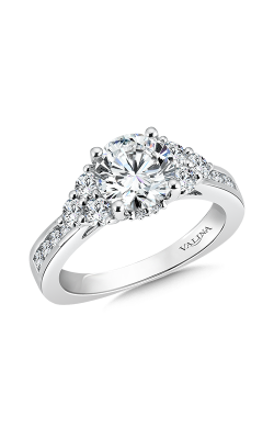 Valina Distinctive Engagement Ring R9479W product image
