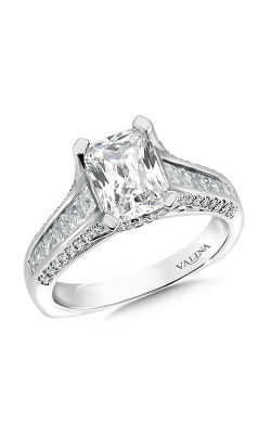 Valina Distinctive Engagement Ring R9568W product image