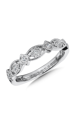 Valina Wedding band RS9836BW product image