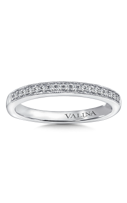 Valina Wedding band R9765BW product image