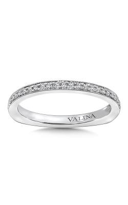Valina Wedding band R9802BW product image