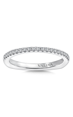 Valina Wedding band R9751BW product image