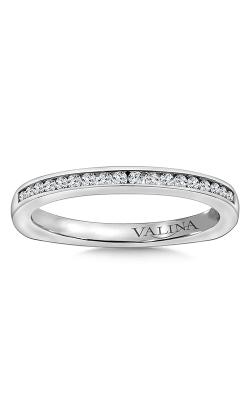 Valina Wedding band R9831BW product image