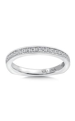 Valina Wedding band R9854BW product image