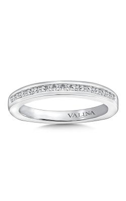 Valina Wedding band R9756BW product image
