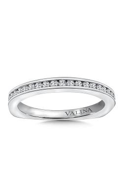 Valina Wedding band R9851BW product image