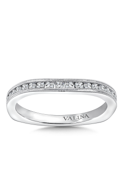 Valina Wedding band R9771BW product image