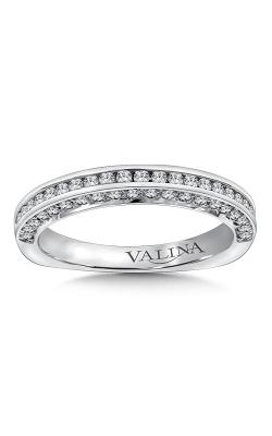 Valina Wedding band R9859BW product image
