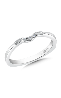 Valina Wedding band R9436BW-.625 product image