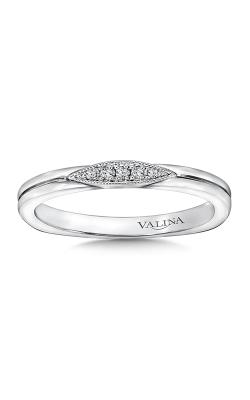 Valina Wedding band R9411BW product image